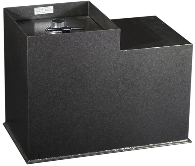 Protex If 3000 Extra Large Floor Hidden Safe With