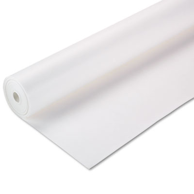 Pacon 67001 Spectra ArtKraft Duo-Finish Paper 48 lbs. White 36 x 1000 ft