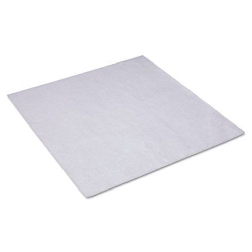 BGC057015 15 X 16 White 1000//pack Bagcraft Papercon Grease-Resistant Paper Wrap//Liner
