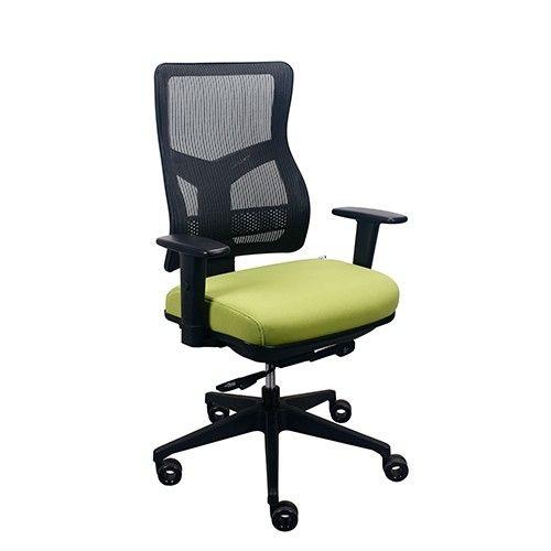 Tempur Pedic Tp200 Office Chair Green