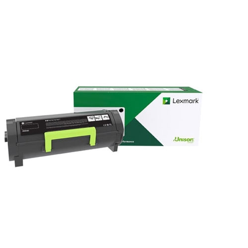 9000 Page-Yield Black Lexmark E352H41G High-Yield Toner