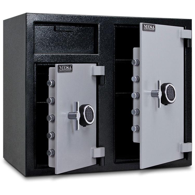 Mesa Safe Mfl2731ee Depository Safe
