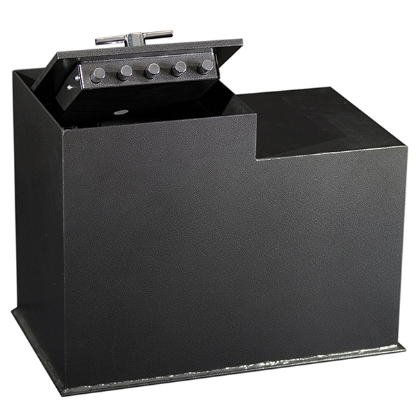 Protex if 3000 extra large floor hidden safe with for Hidden floor safe