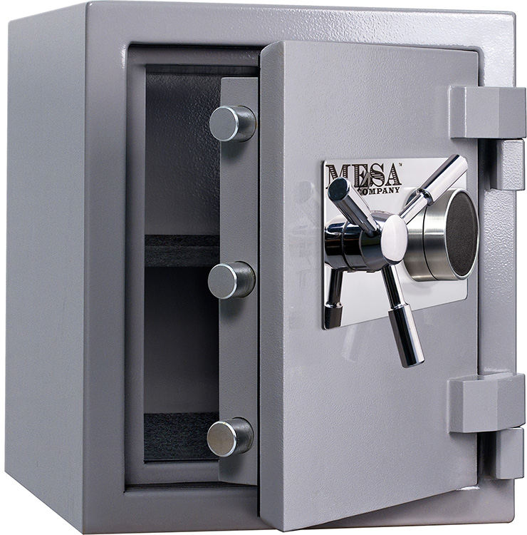 Mesa safe msc1916c burglary fire high security safe with for Safe and secure products
