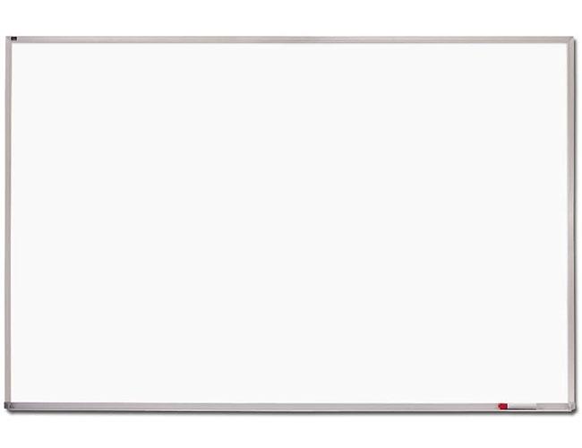 Quartet Ppa304 Aluminum Frame Porcelain Whiteboard 4x3