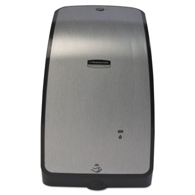 Kimberly-Clark Professional* Electronic Cassette Skin Care Dispenser 1200mL 7.25