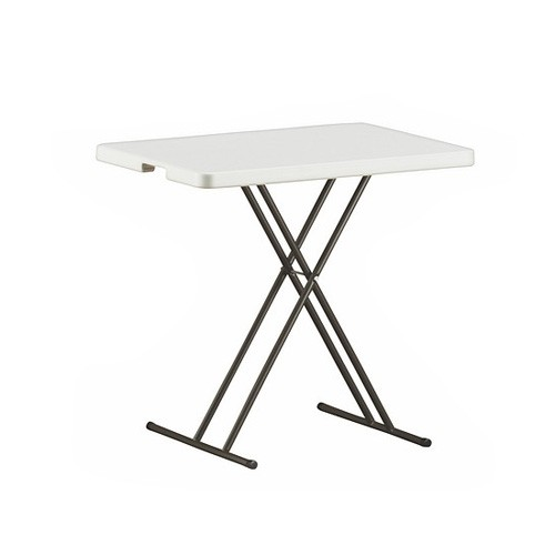 Abilityone 6183864 7195016183864 Molded Folding Table Personal 30 W X 25 28 H 20