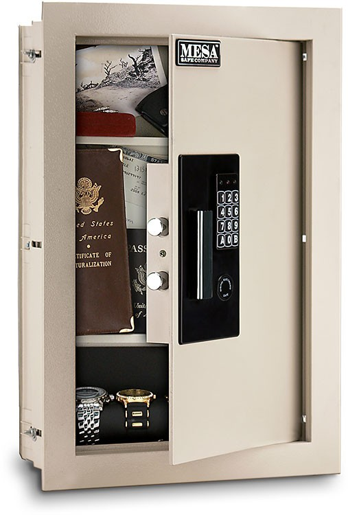 Wall Safes For Home safe maws2113e wall safe