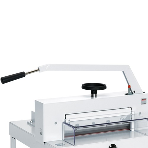 stack paper cutter New heavy duty guillotine paper cutter - 17 commercial metal base a3/a4  trimmer  the hfs 17 guillotine paper cutter is a commercial grade trimmer  capable of cutting  a4 - 12 guillotine paper stack cutter trimmer blade -  version 2.