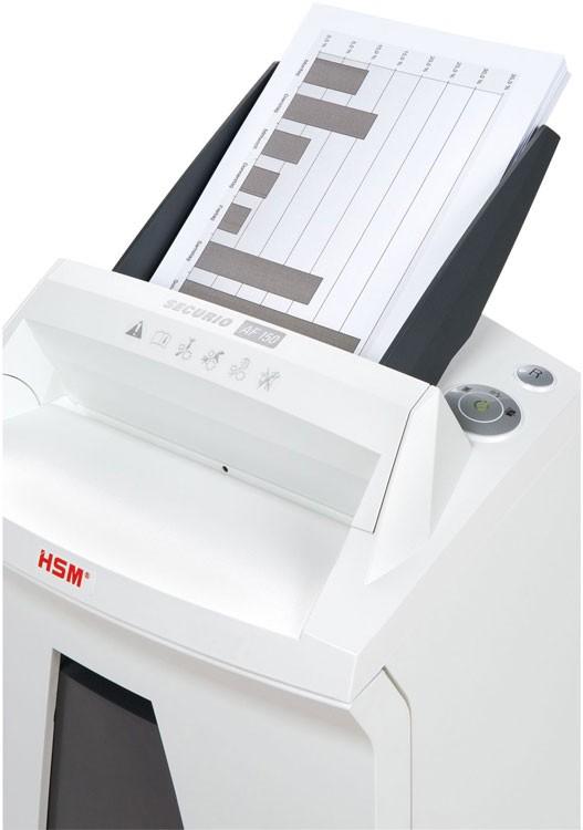 multi sheet paper shredder