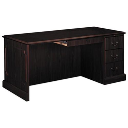 Hon 94283rnn 94000 Series L Desk For Left Return 66w X 30d 29 1 2h Gany
