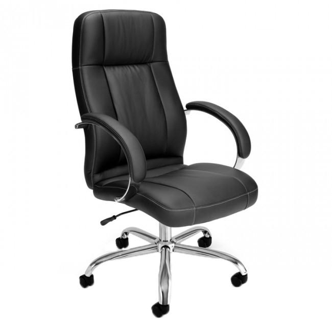 ofm 516 lx t stimulus series leather high back executive office rh supplychimp com