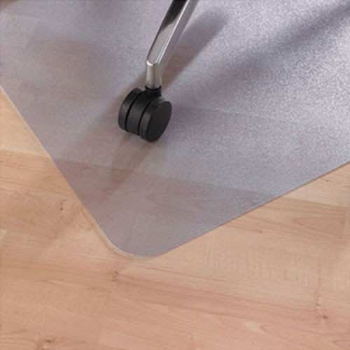 Floortex Eco3648ep Ecotex Revolutionmat Recycled Chair Mat For Hard