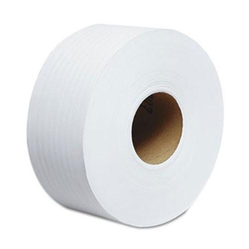 Scott 48 JRT Jumbo Roll Bathroom Tissue 48Ply 48 Dia 48ft Extraordinary Bathroom Tissue