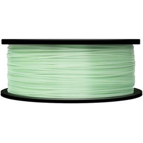 New MakerBot MP05785 Polylactic Acid Filament Green 900g