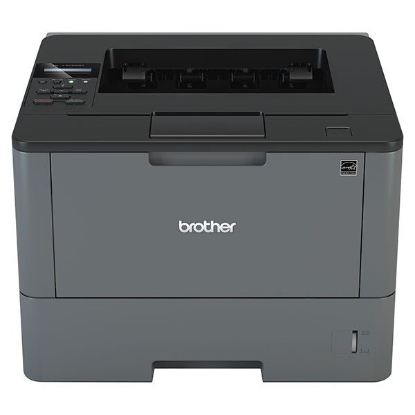brother brother hl l5000d mono laser printer 42 ppm 128 mb 8 5