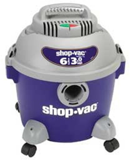 shop vac model 3150 manual