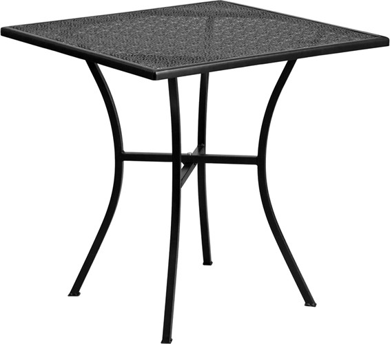 Flash Furniture COBKGG Table EA - Flash furniture coffee table